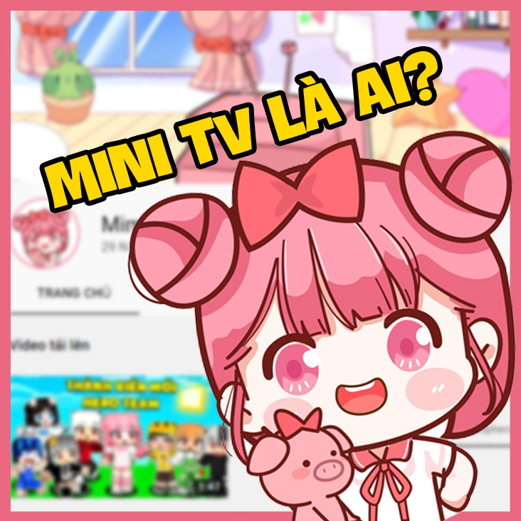 MiMiTV thành viên mới của Hero Team